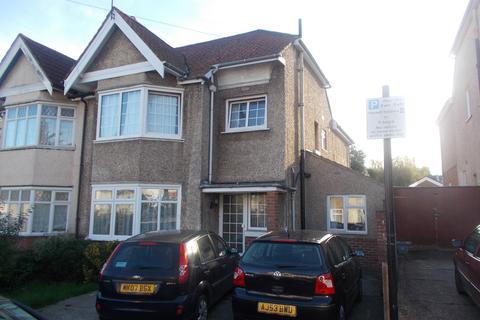 6 bedroom semi-detached house to rent - Blenheim Gardens, Southampton