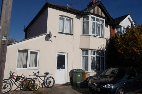 6 bedroom semi-detached house to rent - Sirdar Road, Southampton