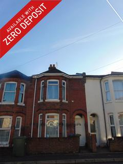 4 bedroom terraced house to rent - Livingstone Road