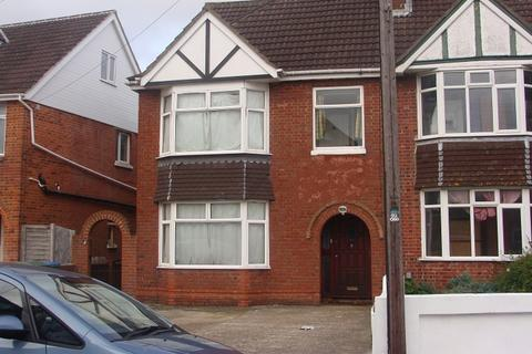 8 bedroom terraced house to rent - Portswood Avenue, Southampton