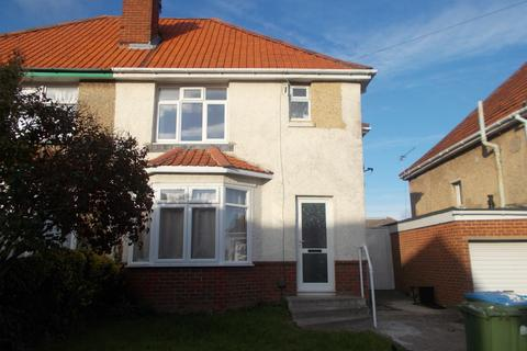 6 bedroom semi-detached house to rent - Kitchener Road, Southampton