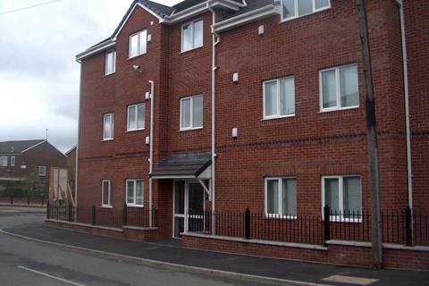 2 bedroom flat for sale - Stansfield Street, Newton Heath