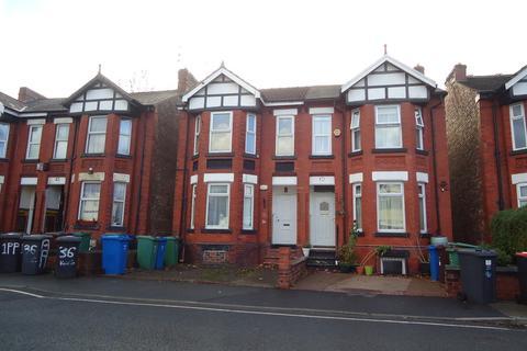 2 bedroom ground floor flat to rent - Kings Road, Prestwich