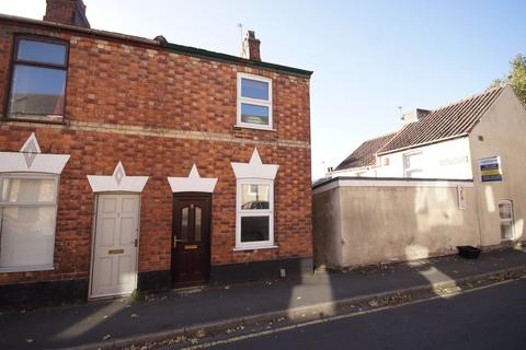 2 bedroom cottage for sale - Victoria Terrace, Lincoln