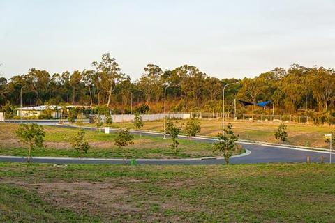 Land  - Lot 59 Glen Eden Drive, GLEN EDEN, QLD 4680