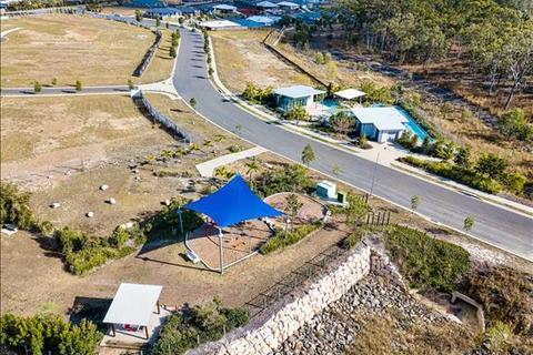 Land  - Lot 60 Cnr Jabiru Drive & Glen Eden Drive, GLEN EDEN, QLD 4680