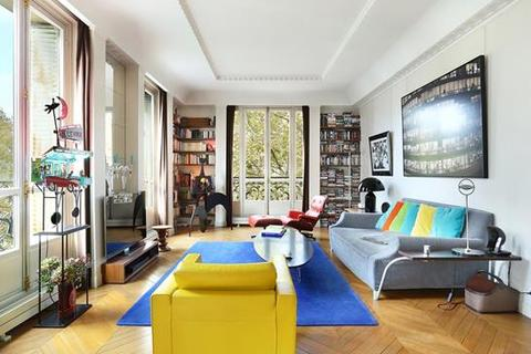 5 bedroom apartment  - Paris 09, Paris, Ile-De-France