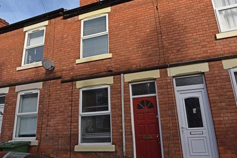 2 bedroom terraced house to rent - Sneinton Nottingham NG2