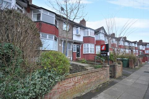3 bedroom terraced house to rent - Clayhill Crescent SE9