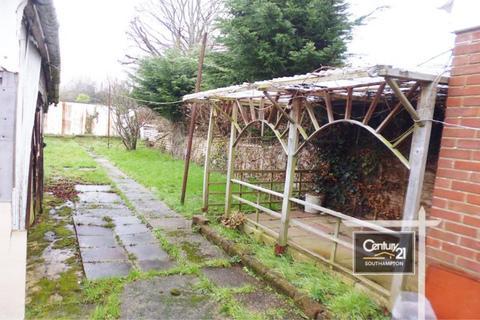 4 bedroom semi-detached house to rent -  Woodcote Road,  Southampton, SO17