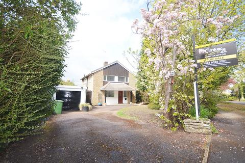 4 bedroom detached house for sale - Holly Hill, Southampton, Hampshire, SO16