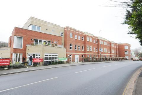 2 bedroom flat for sale - Stroudwater Court, Cainscross Road, Stroud, GL5 4ET