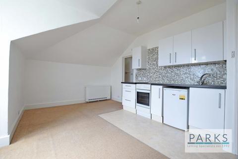 Studio to rent - Leopold Road, Brighton, BN1