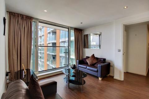 2 bedroom apartment to rent - The Oxygen Royal Victoria Dock E16