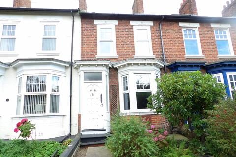 2 bedroom terraced house to rent - Beach Road, Town Centre , South Shields, Tyne and Wear, NE33 2SA