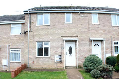 2 bedroom terraced house for sale - Owthorne Walk, Bridlington