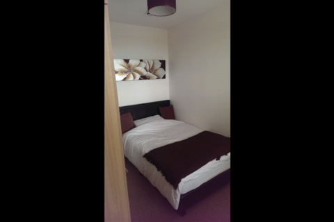 1 bedroom house share to rent -  Rothersthorpe Road,  Northampton, NN4