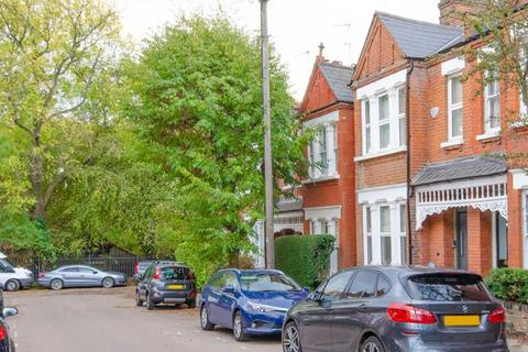 4 bedroom terraced house for sale - Park Hall Road, N2