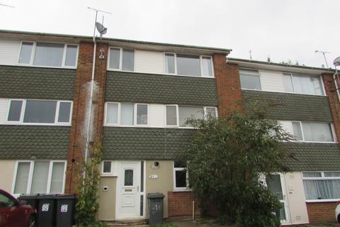 Studio to rent - Brendon Avenue, Luton, Bedfordshire, LU2