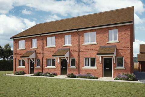 3 bedroom terraced house for sale - Sulham Hill, Tilehurst, Reading, RG31
