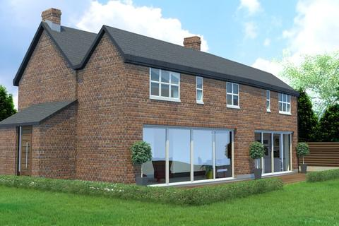 5 bedroom cottage for sale - Greenleach Lane, Worsley