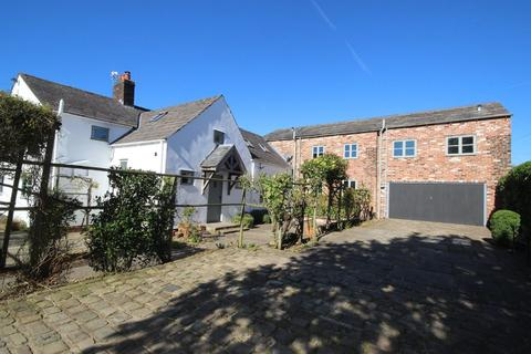 5 bedroom farm house for sale - City Road, New Manchester