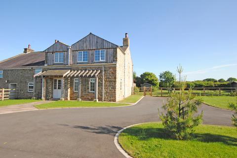 4 bedroom semi-detached house to rent - Haggs Road, Follifoot, HG3 1EQ