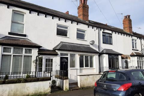 2 bedroom terraced house to rent - Cromwell Road, Harrogate