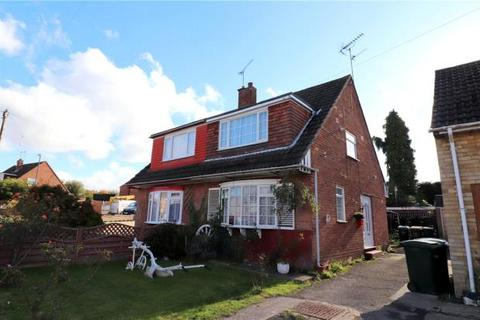 3 bedroom semi-detached house for sale - Parry Road, Wyken, Coventry, West Midlands