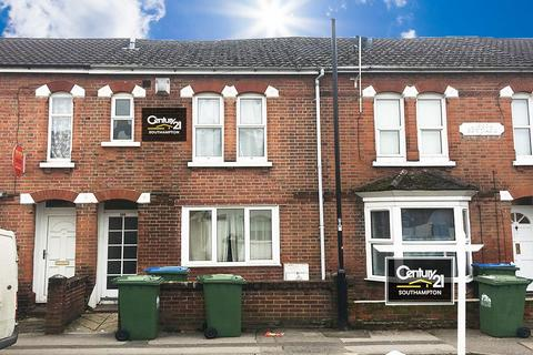 4 bedroom terraced house to rent - Milton Road, Southampton, SO15 2HW