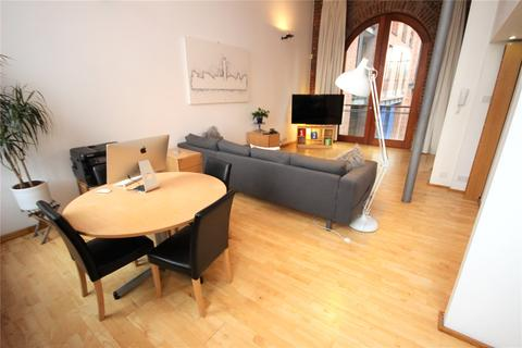 1 bedroom flat to rent - Britannia Mills, Hulme Hall Road, Manchester, Greater Manchester, M15