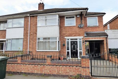 4 bedroom semi-detached house for sale - Royal Crescent Willenhall Coventry