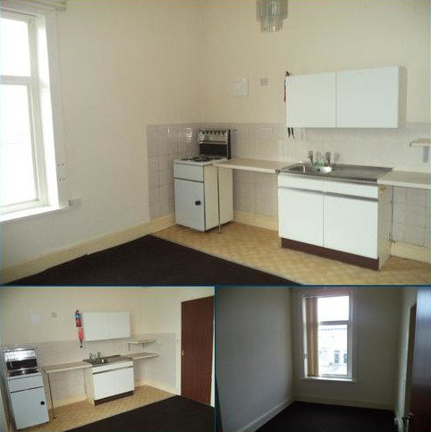 1 bedroom flat to rent - PARK ROAD, BLACKPOOL FY1