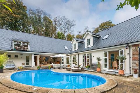 6 bedroom detached house for sale - Burnside House, Kirkgate, Currie, Midlothian