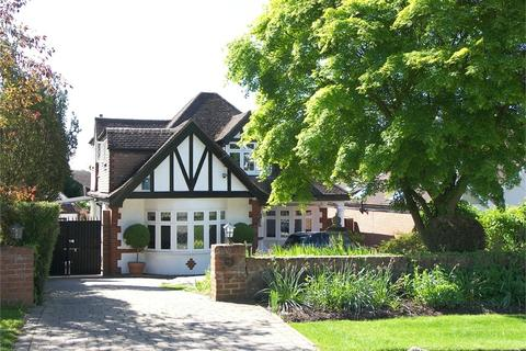 4 bedroom detached house for sale - GEORGES WOOD ROAD, BROOKMANS PARK