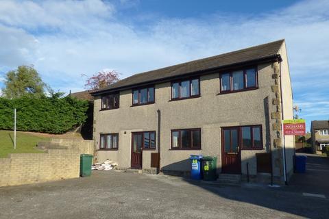 1 bedroom ground floor flat to rent - Sharphaw Avenue, Skipton BD23
