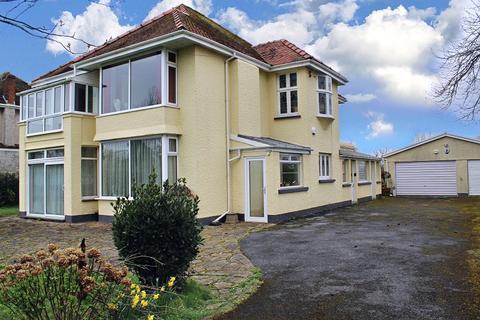 5 bedroom detached house for sale - Northway, Bishopston, Swansea, West Glamorgan. SA3 3JN