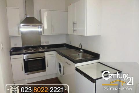 2 bedroom flat to rent - Thornbury Avenue, SO15