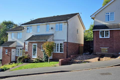 2 bedroom house for sale - Gloucester Road, Exwick, EX4