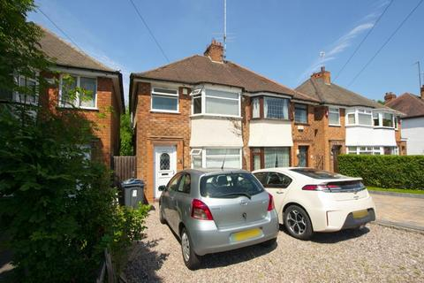 3 bedroom terraced house to rent - Reservoir Road, Selly Oak, Birmingham, B29