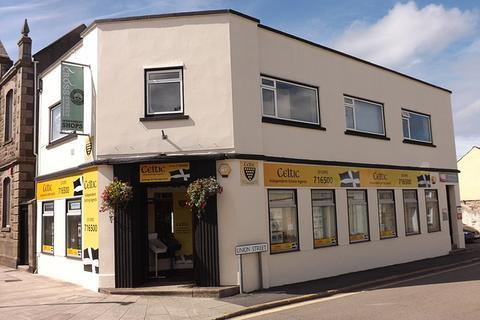 Property to rent - Cross Street, Camborne