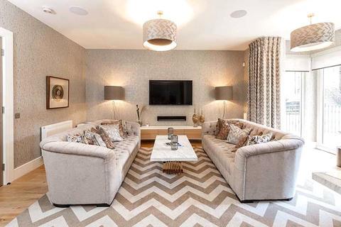 4 bedroom flat for sale - Plot 46 - Park Quadrant Residences, Glasgow, G3