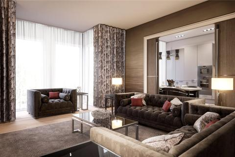 4 bedroom flat for sale - Plot 46 - Park Quadrant Residences, Glasgow, G3
