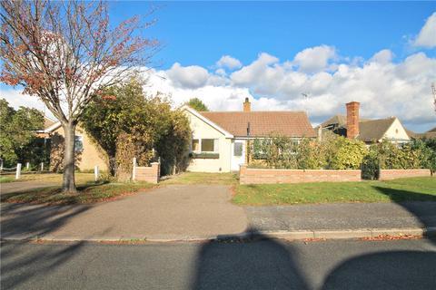 2 bedroom semi-detached bungalow for sale - Harding Way, Cambridge, CB4