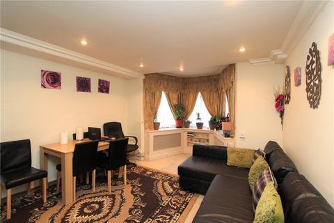 1 bedroom apartment to rent - Creswick Court, Pierrepoint Road, London, W3