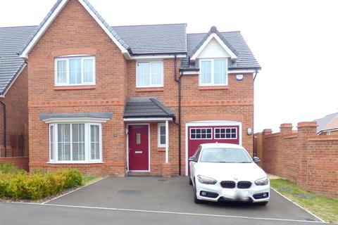 4 bedroom detached house for sale - Bolton Hey, Huyton, Liverpool
