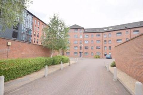 2 bedroom flat to rent - West Point, Brook Street, Derby, DE1 3TE