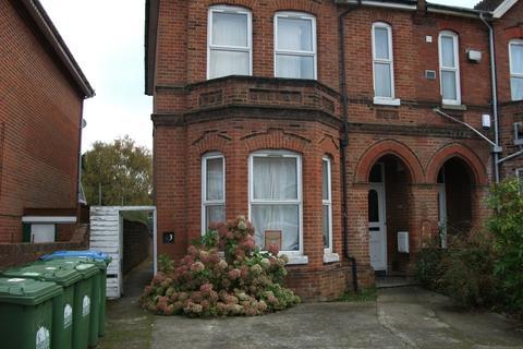 9 bedroom property to rent - Alma Road, Portswood, Southampton, SO14