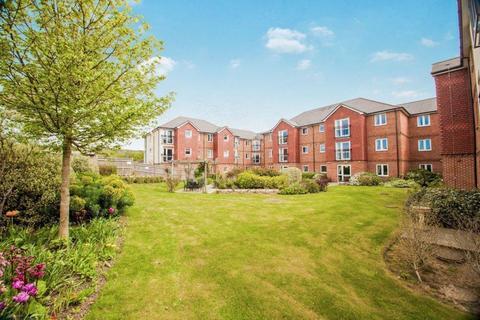 1 bedroom flat for sale - Laurel Court, 24 Stanley Road, Cheriton, Folkestone, CT19 4RL