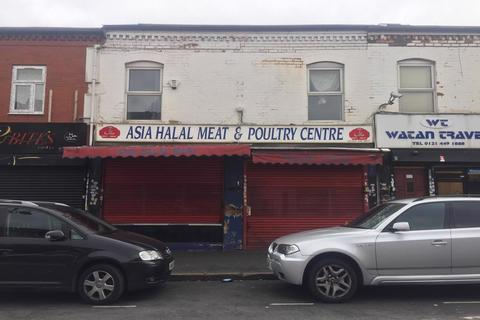 Shop to rent - Ladypool Road, Birmingham B12